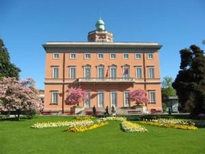 Museo delle culture di Villa Ciani