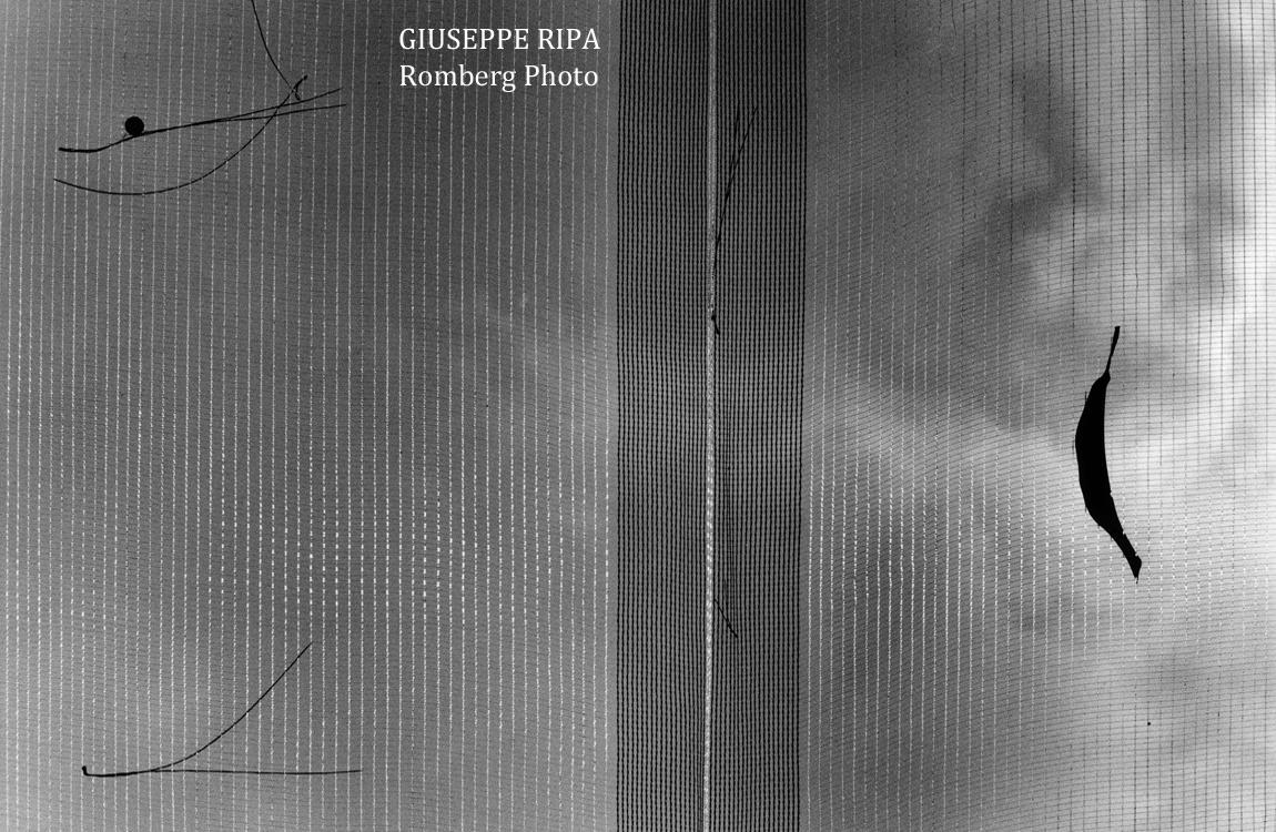 GIUSEPPE RIPA Romberg Photo