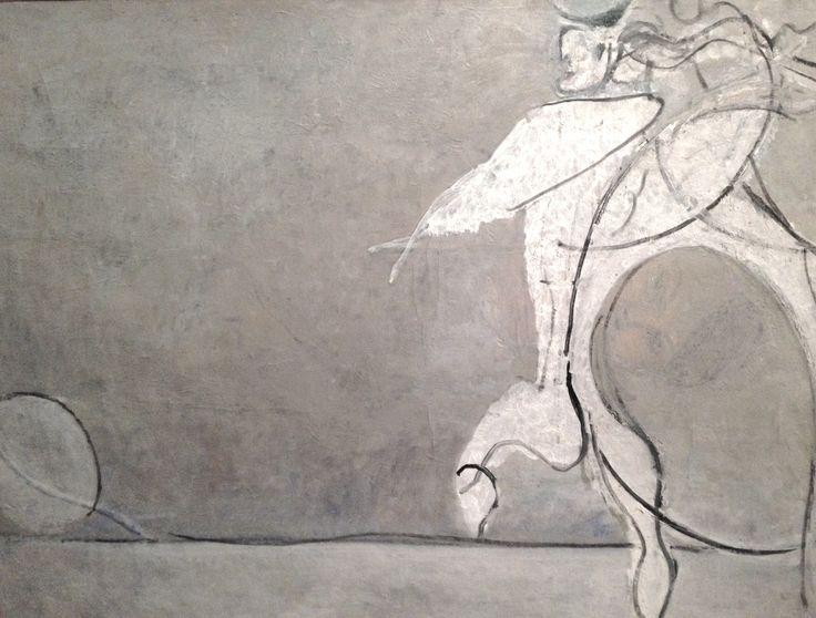 Disegno di Osvaldo Licini